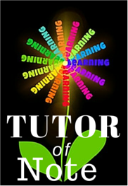 Tutor of Note – Therese Hylton