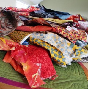 September fabric sale