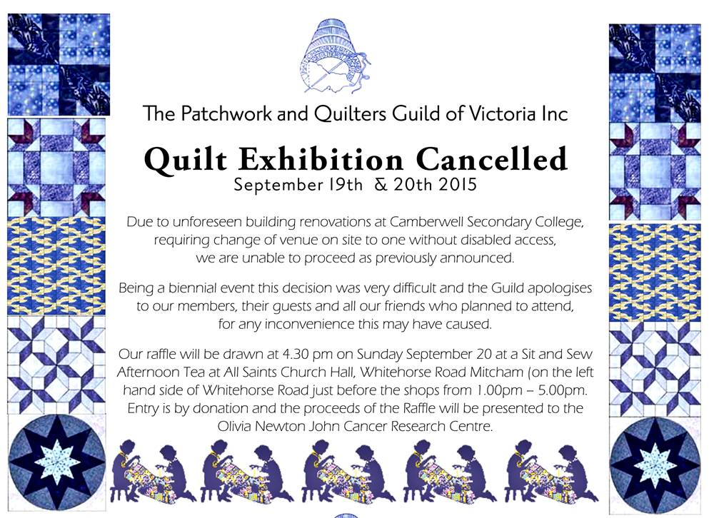 P&Q Exhibition raffle draw