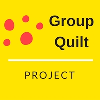 Group Quilt – putting it all together