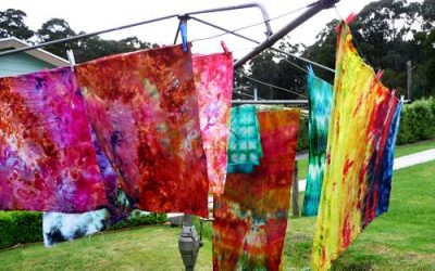 Quilters Descend on Arrabri