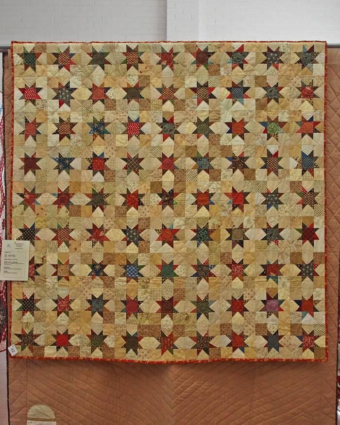 Stars of the Southwest by Alex Elliot