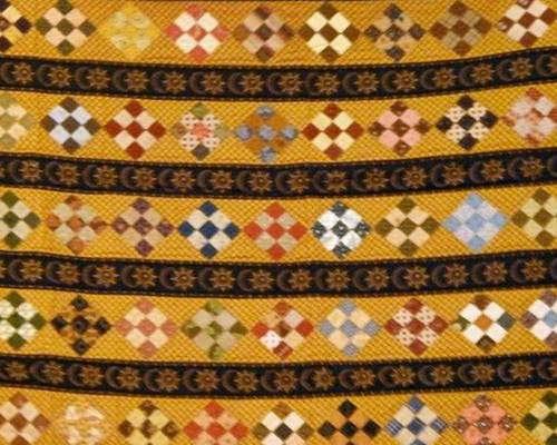Quilts in the Barn 1