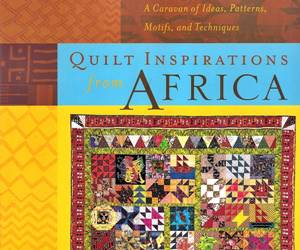 Review – Quilt Inspirations from Africa