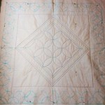 Whole Cloth Quilt Class