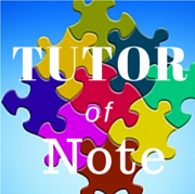 Member Special  Event – Tutor-of-Note Chris Serong