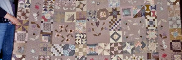 Patchwork Pumpkin - Therese Hylton quilts3