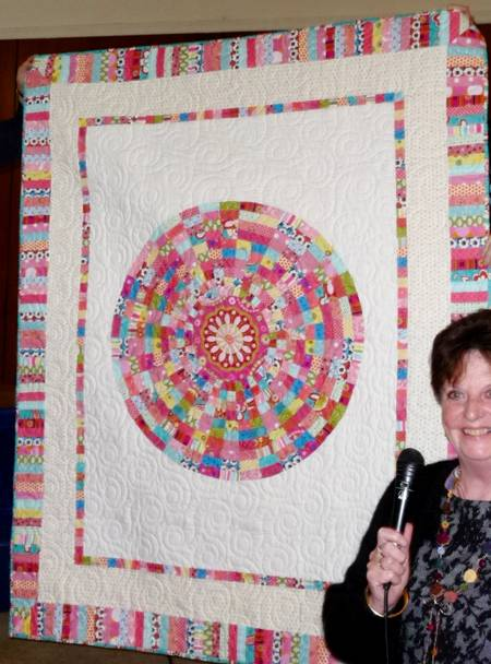 june show and tell quilts1