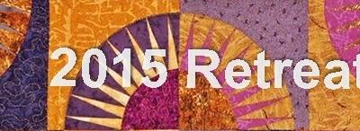 Something for everyone! Retreat 2015