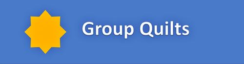 All the Goss on Group Quilts