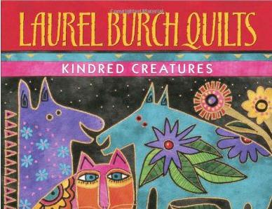 Kindred Creatures by Laurel Birch