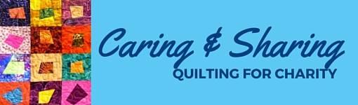Reminder – Caring and Sharing Sewing Day this Friday