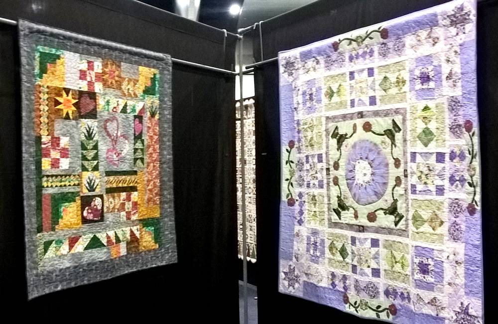 Ps&Qs Showcase quilts 4