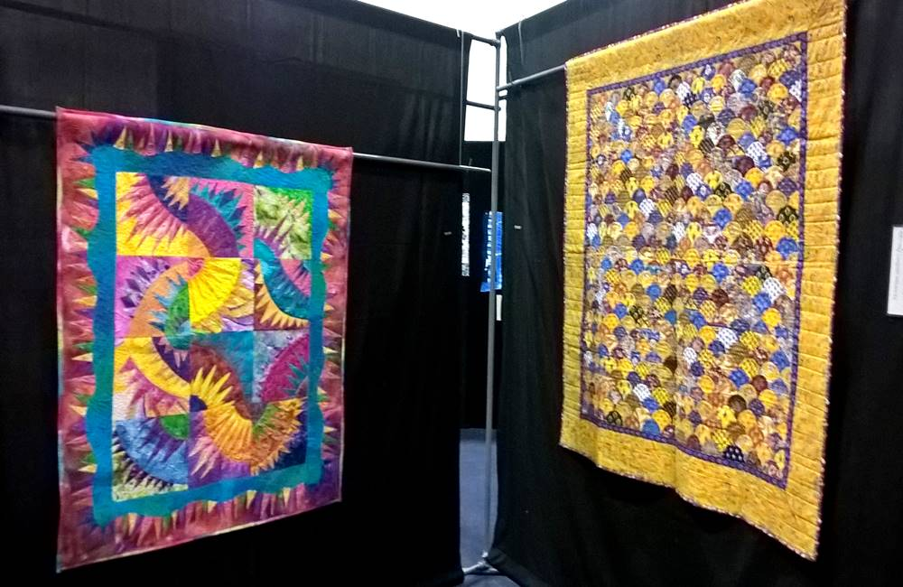 Ps&Qs Showcase quilts 5