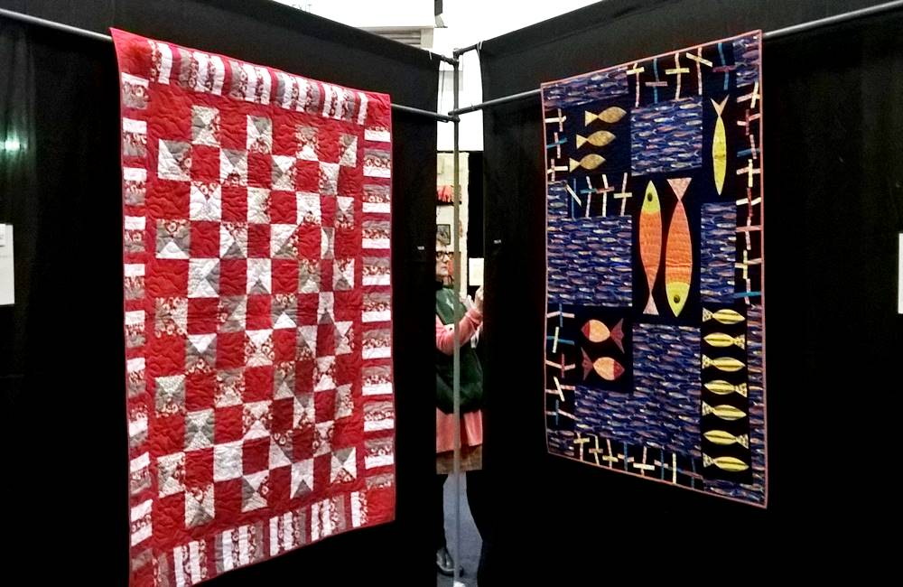 Ps&Qs Showcase quilts 6