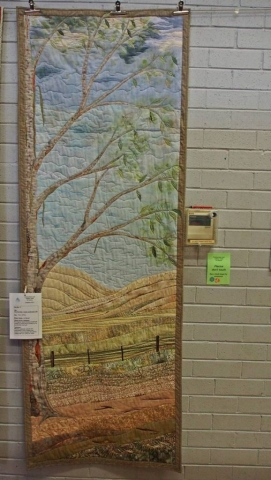 Ties That Bind : Family, Landscape and Art by Jan Newell