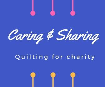 Caring & Sharing 2018 Sewing Day